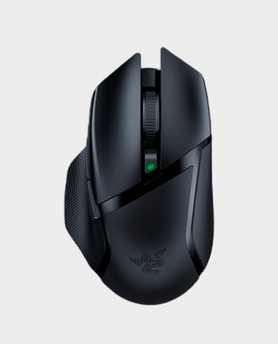 Razer Basilisk X HyperSpeed Gaming Mouse in Qatar