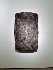 Alan Greenberg's sculpture