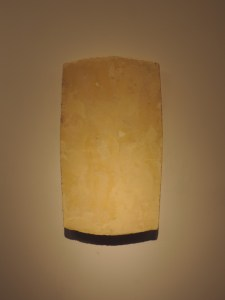 "Alan Greenberg's ""Yellow Curve"""