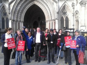 Victory for Lewisham in Appeal Court