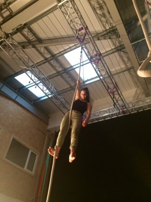 Aerial Home Rope Female 042017
