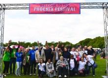Phoenix Community Chest winning projects celebrate 13052017