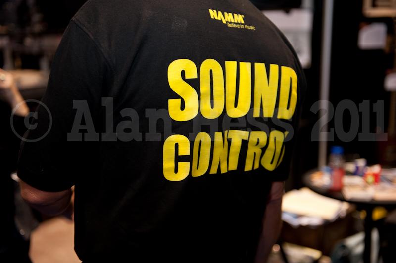 Sound Police