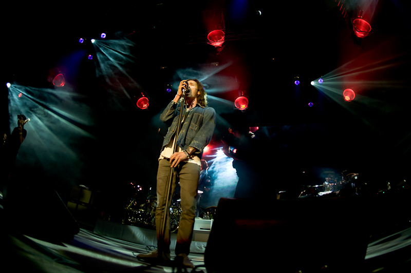 Incubus At The 91X X Fest