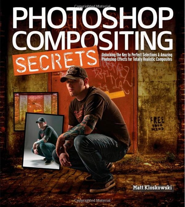 Book Review: Photoshop Compositing Secrets