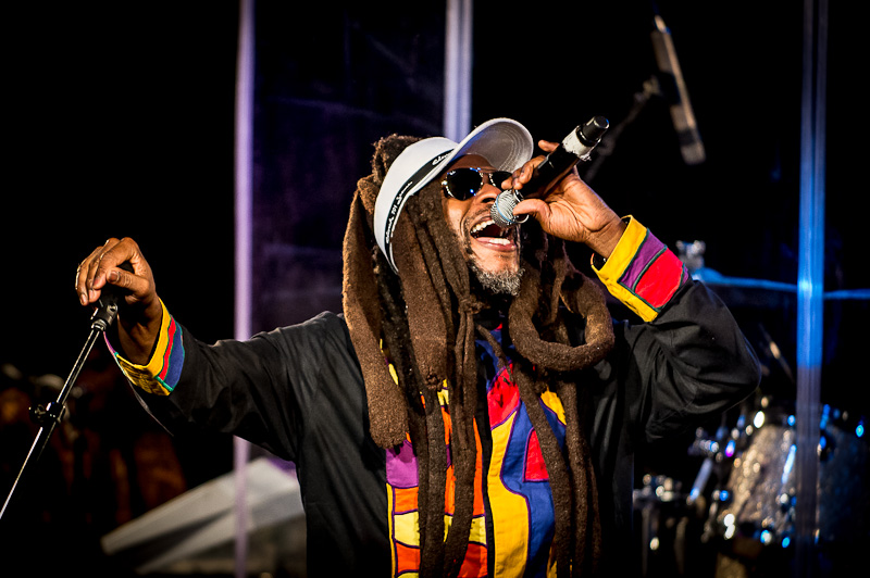 Steel Pulse – Concert Shoot at the Belly Up Tavern