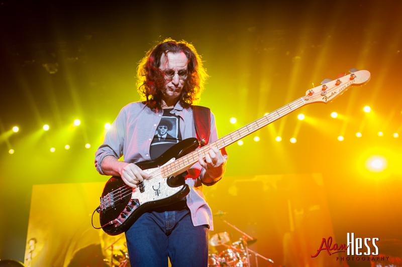 Rush / 2012