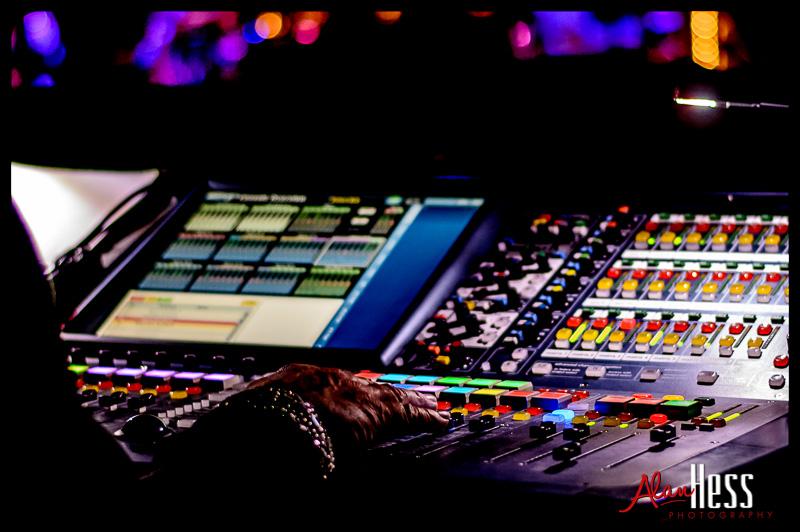 Mickey Hart Band / 2013