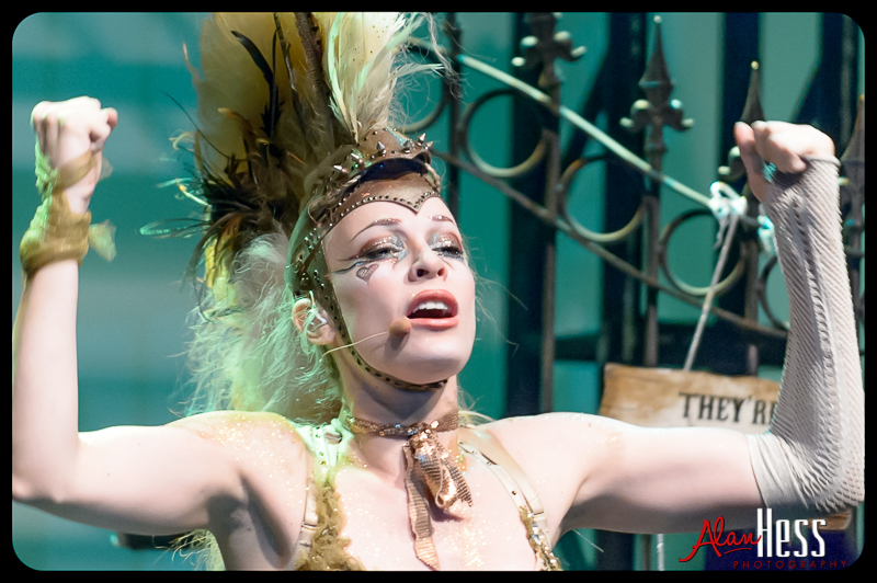 Emilie Autumn / 2013