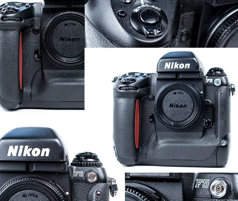 My Gear – Cameras