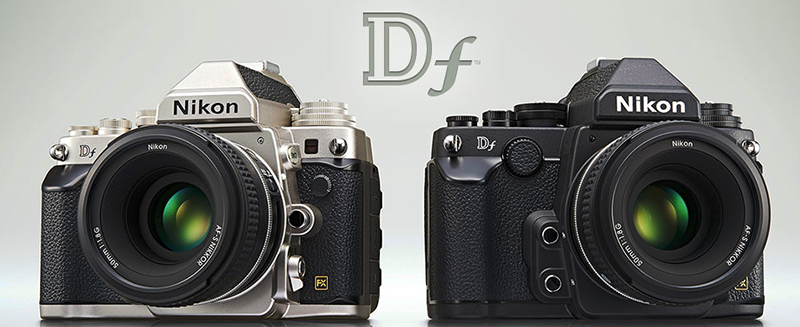 The Nikon Df – A Different Perspective