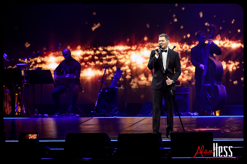 Michael Buble / 2013