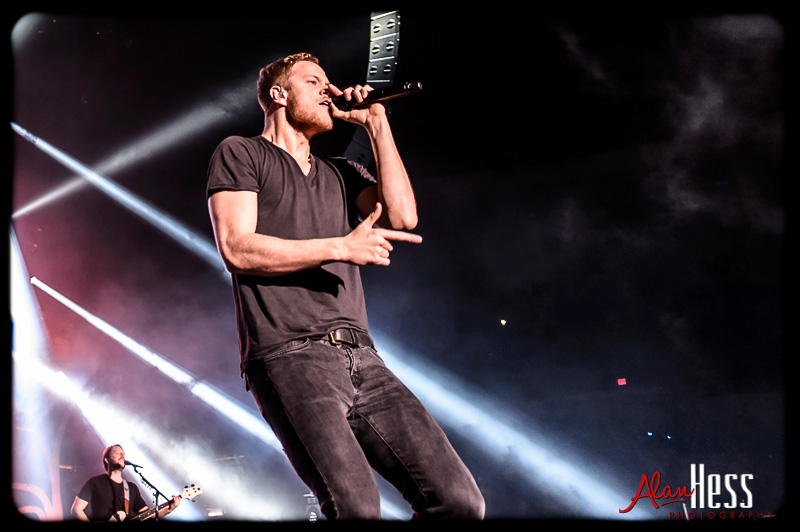 Imagine Dragons / 2014