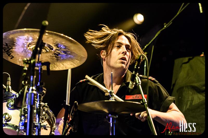 Nico Vega / 2014
