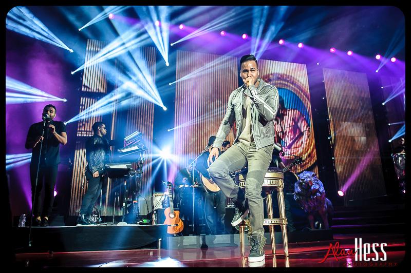 Romeo Santos /  2014