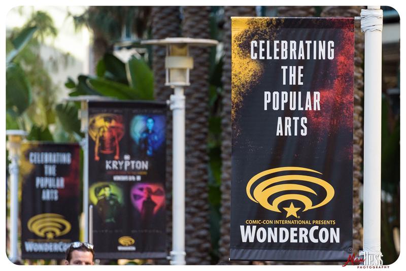 WonderCon 2018 – Part 1