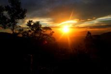 Halo, sunrise! :)