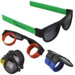 foldable sunglasses
