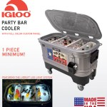 party bar cooler