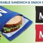 reusable sandwich bag