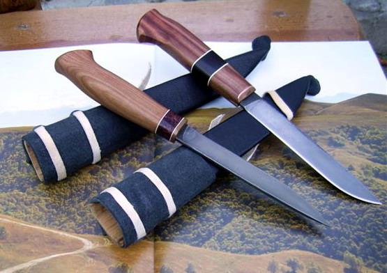Аланский нож «Бычакъ» | ИП ''АЛАНИЯ''