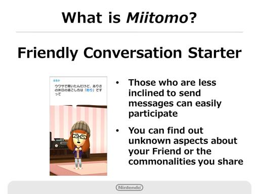 miitomoconversation