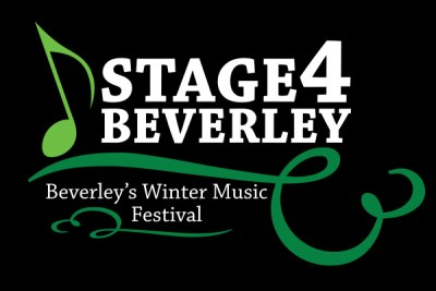 Beverley Winter Music Festival
