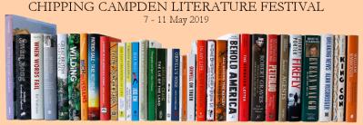 Chipping Campden Literature Festival