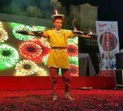 Braj Chakra Dance