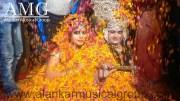 Vrindavan Phoolon Ki Holi Dance