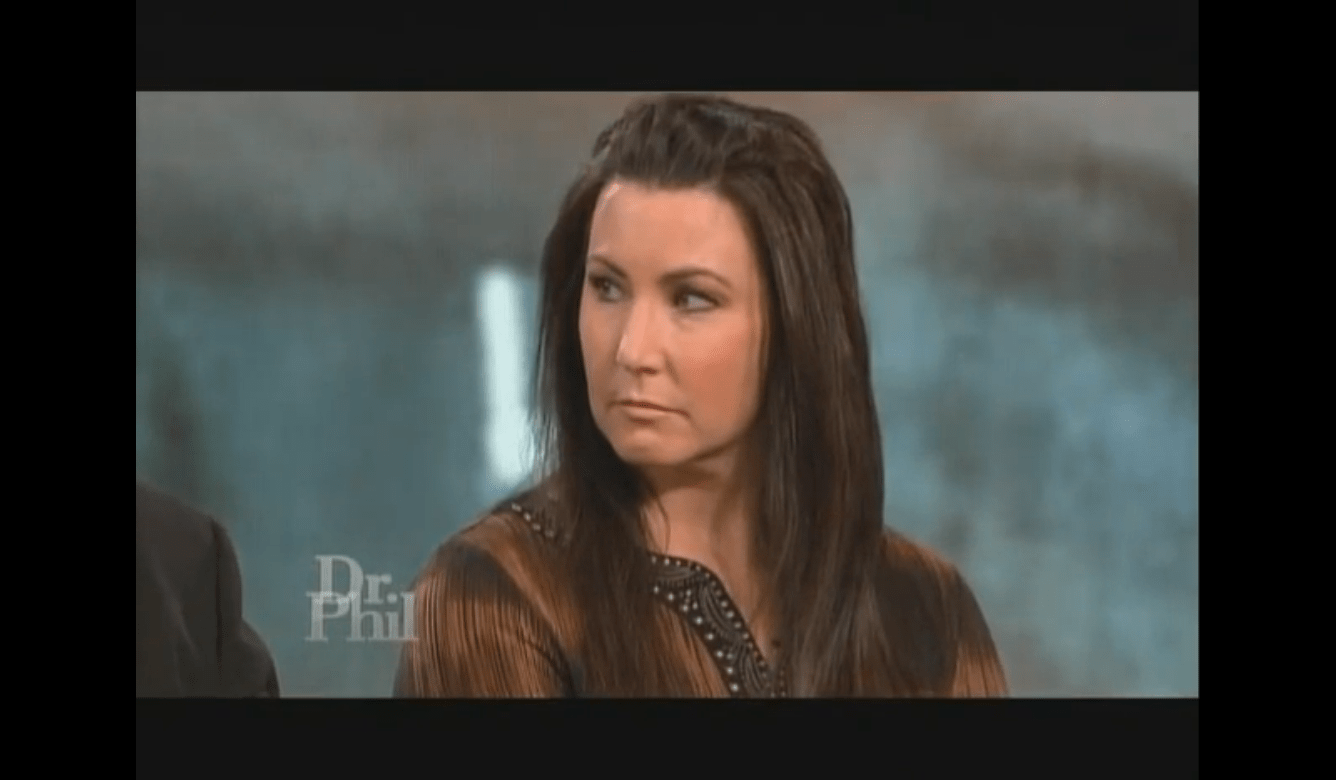 Dr. Kazdin guests on the Dr. Phil Show