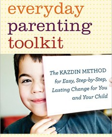 Everyday Parenting Toolkit Cover