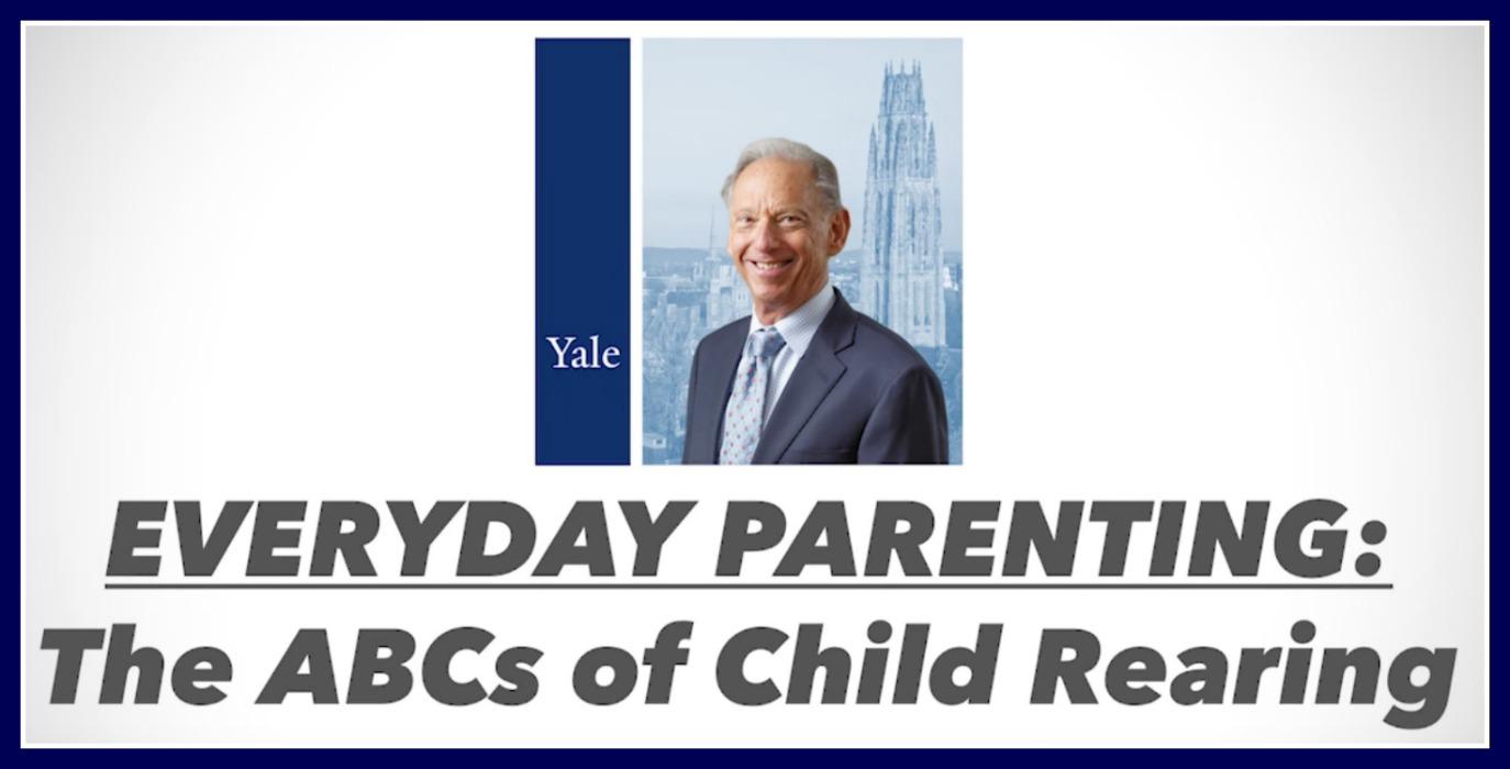 Everyday Parenting – Praise Technique