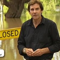 Reporting Disasters : the veteran journalist