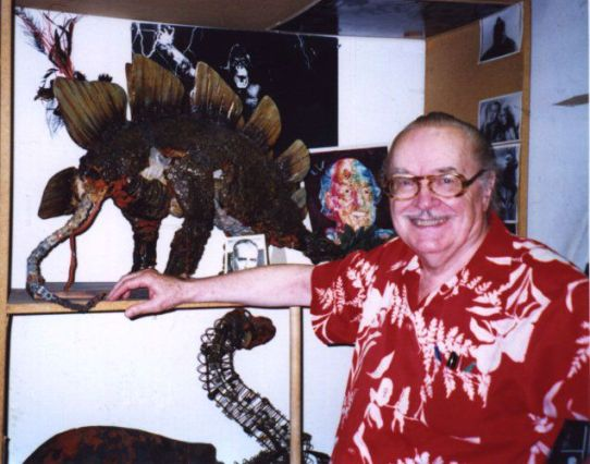 stegasauras brontosauras