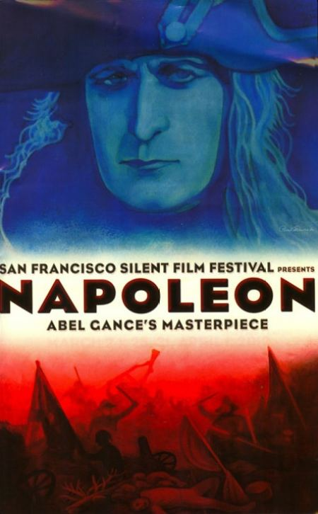 Napoleon Program Cover Blog