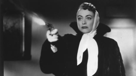 SUDDEN FEAR Joan Shoots