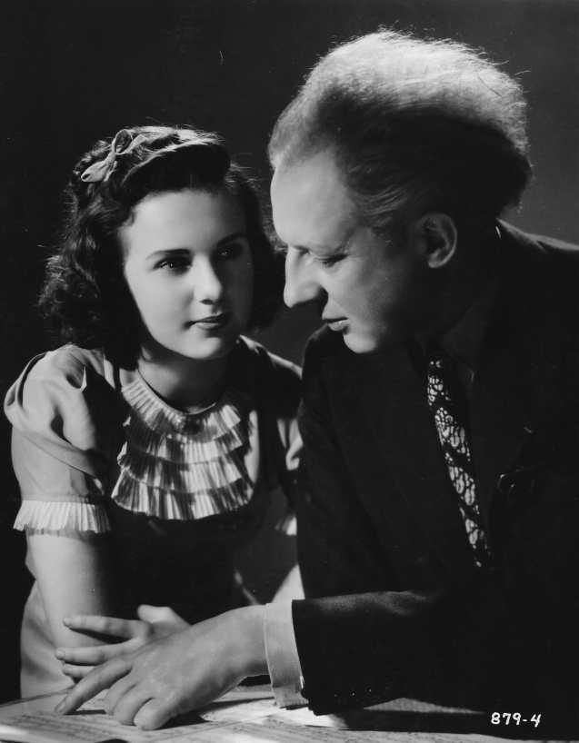 Durbin and Stokowski