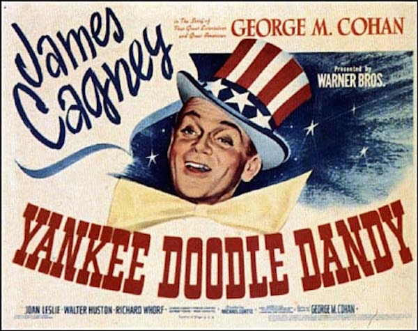 The Politics of Yankee Doodle Dandy