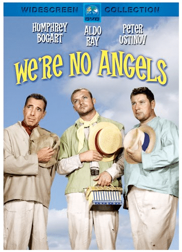 Michael Curtiz: He's No Angel