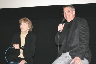 Julia Adams hosted by Alan K. Rode
