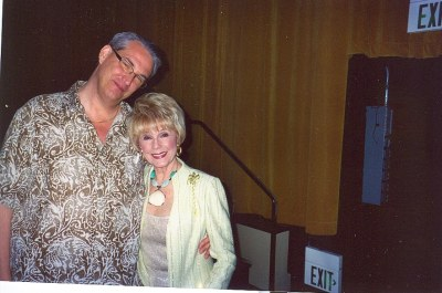 photo of Karen Sharpe Kramer with Alan K. Rode