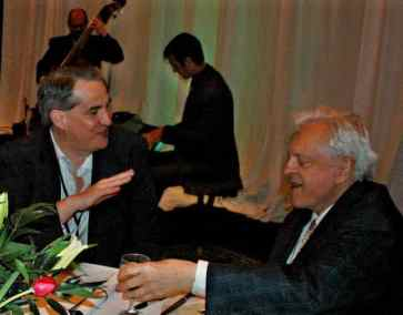Robert Osborne and Alan K. Rode