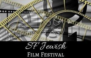 "AKR Interview for Screening of ""Curtiz"" at San Francisco Jewish Film Festival - July 20, 2019 @ Castro Theatre"