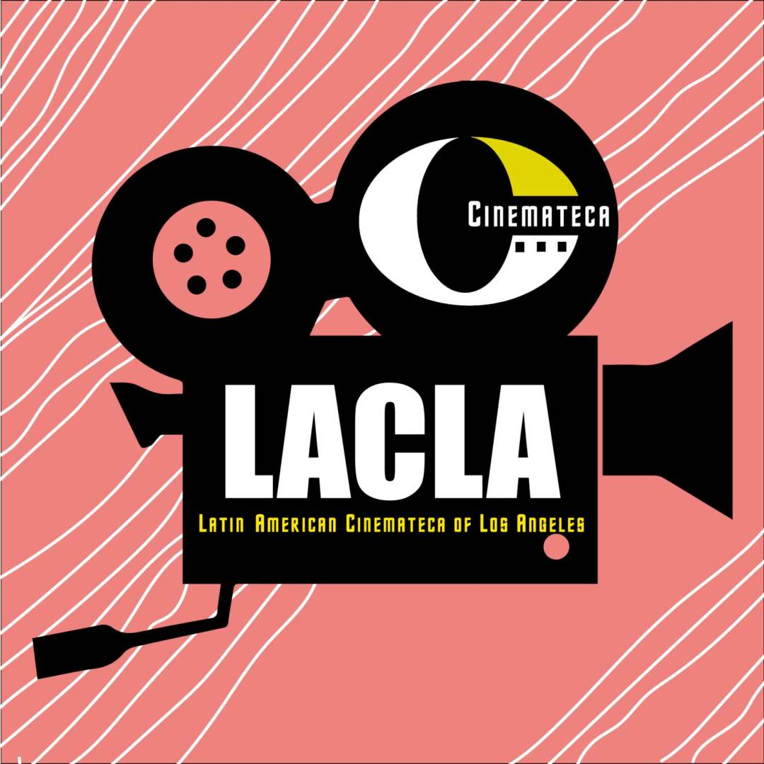 logo of LACLA - Latin America Cinematic Los Angeles