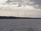 Last view of the Transmitters