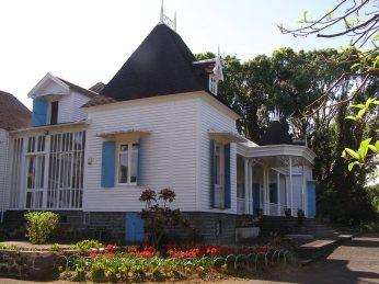 Maison Guimbeau