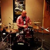 Alan Raw in the Radio1 Live Lounge