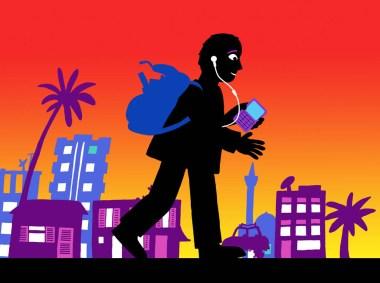 Safe Tourism App - Hawki