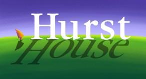 Logo for Hurst House